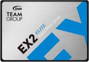 SSD T253E2001T0C101 EX2 1TB 2.5'' SATA 3 TEAM GROUP
