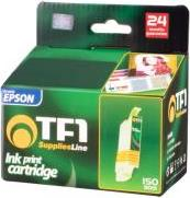 INK E-1294 YELLOW ΣΥΜΒΑΤΟ ΜΕ EPSON T1294 YE 12ML TFO