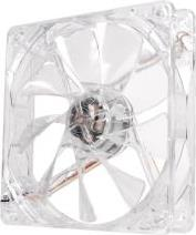 CASE FAN PURE 12 LED RED (120MM, 1000 RPM) BOX THERMALTAKE