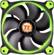 RIING LED GREEN 120MM THERMALTAKE