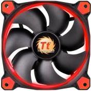 RIING LED RED 140MM THERMALTAKE