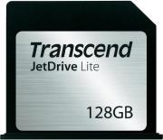 JETDRIVE LITE 130 128GB FOR MACBOOK AIR 13'' TRANSCEND