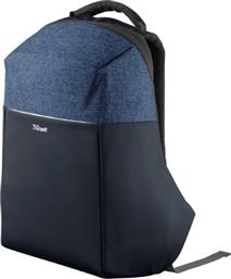 ANTI-THEFT BACKPACK 16 BLUE TRUST