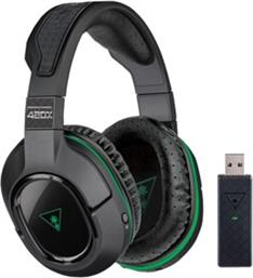 STEALTH 420X - GAMING HEADSET ΜΑΥΡΟ TURTLE BEACH