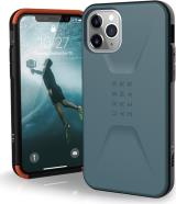 URBAN ARMOR GEAR CIVILIAN BACK COVER CASE FOR APPLE IPHONE 11 PRO SLATE UAG