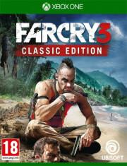 FAR CRY 3 - CLASSIC EDITION UBISOFT