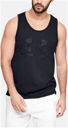 MEN'S SPORTSTYLE LOGO TANK TOP (9000024339-3625) UNDER ARMOUR