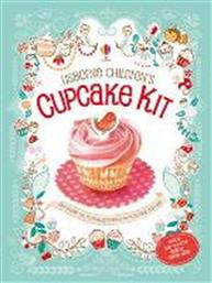 CHILDREN'S CUPCAKE KIT (ENGLISH) USBORNE