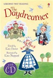 THE DAY DREAMER WITH (CD) PRIMARY LEVEL A USBORNE