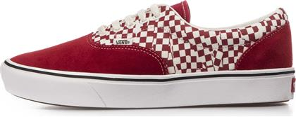 UA COMFYCUSH ERA VA3WM9V9Z-V9Z ΚΟΚΚΙΝΟ VANS