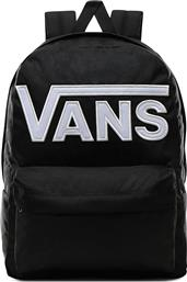 UNISEX BACKPACK OLD SKOOL III - VN0A3I6RY281 - ΜΑΥΡΟ VANS