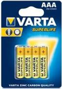 ΜΠΑTΑΡΙΑ SUPERLIFE 3A VARTA
