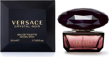 CRYSTAL NOIR EDT 50 ML - 07126 VERSACE