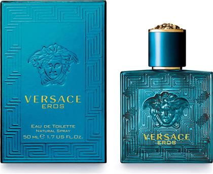 EROS EDT 50 ML - 740008 VERSACE