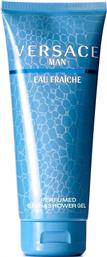 MAN EAU FRAICHE SHOWER GEL 200 ML - 500027 VERSACE