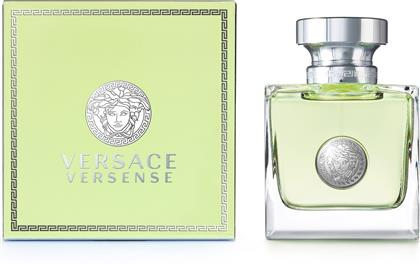 VERSENSE EDT 50 ML - 780030 VERSACE