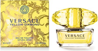 YELLOW DIAMOND EDT 50 ML - 520030 VERSACE