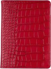 HARDCASE TRENDS COVER DARWIN FOR TABLET 8'' RED VERSO