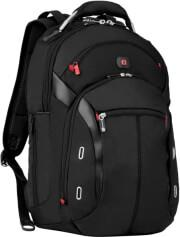 600627 GIGABYTE MACBOOK PRO BACKPACK 15.4'' BLACK WENGER