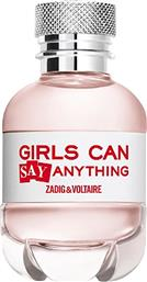 GIRLS CAN SAY ANYTHING EAU DE PARFUM 30 ML - 84538500000 ZADIG & VOLTAIRE