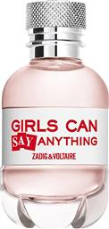 GIRLS CAN SAY ANYTHING EAU DE PARFUM 50 ML - 84557500000 ZADIG & VOLTAIRE